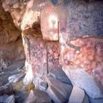 Santa Cruz - Cueva de las manos