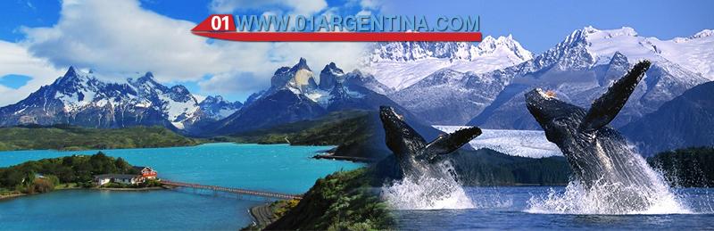 North Patagonia